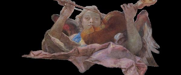 Violini di vivaldi